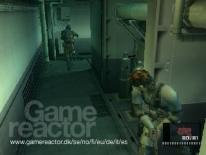 Metal Gear Solid comparison shots