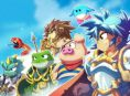 Monster Boy patch lets you match the HUD to your Switch Lite