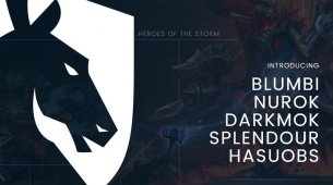 Team Liquid returns to Heroes of the Storm