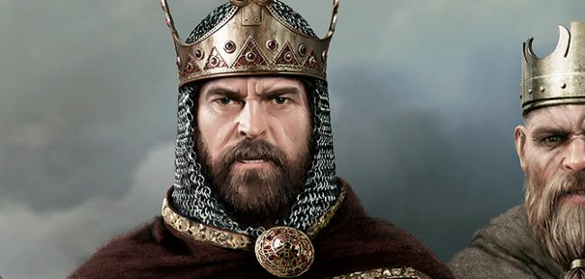 Total War Saga: Thrones of Britannia releases on Mac