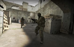 A new 12-team CS:GO league is reportedly starting in March