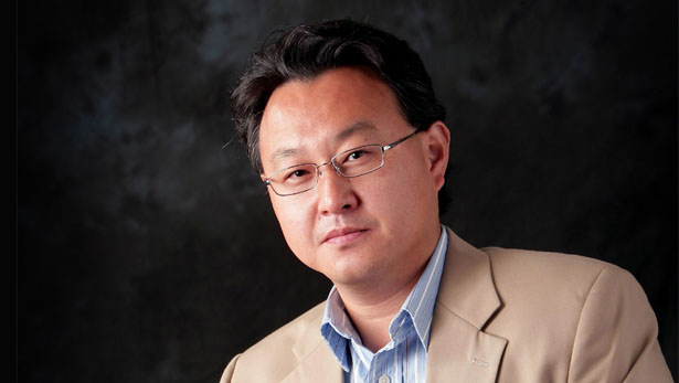 Sony boss Shuhei Yoshida caught milking the Switch