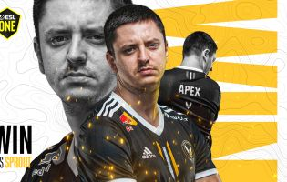 Vitality makes its way to the ESL One Cologne Europe semifinals