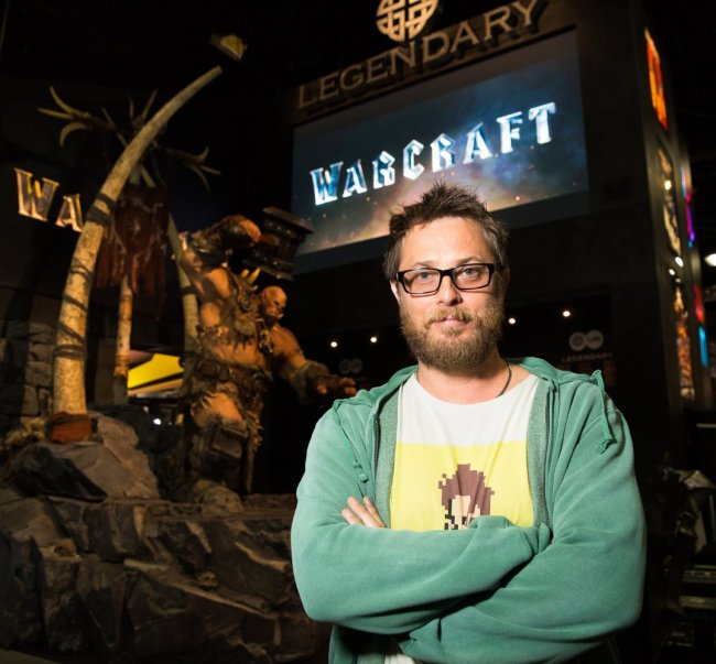 Warcraft film was cut 40 minutes to fit theatrical release