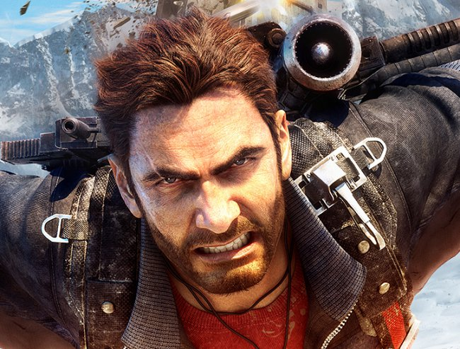John Wick's Derek Kolstad making Just Cause film