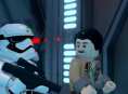 New Lego Star Wars trailer is all about Poe Dameron