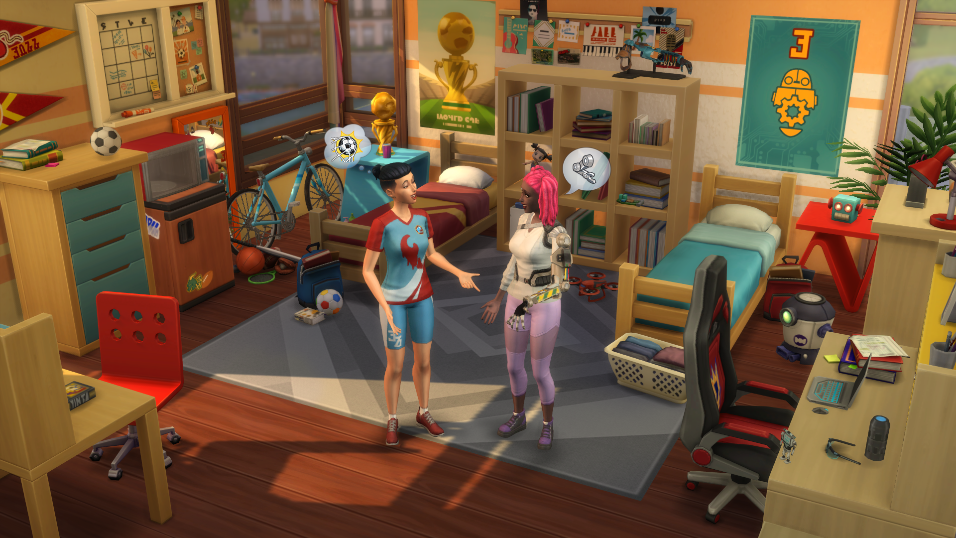 the sims 4 破解