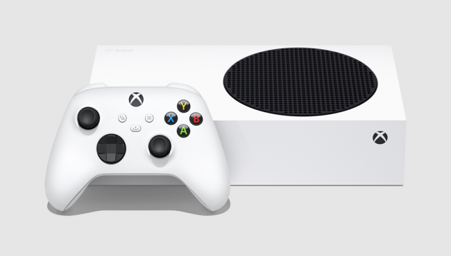 Amazon Japan has sold out of Xbox Series S/X for the second time