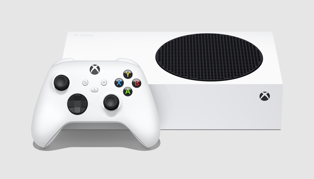 Install sizes will be 30% smaller on Xbox Series S - Gamereactor UK