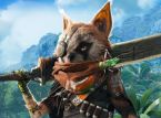 You can make BioMutant's narrator pipe down in combat