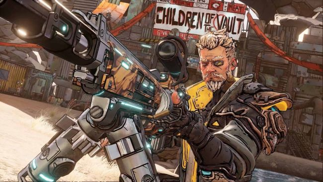 Borderlands 3's new campaign add-on to be revealed this week