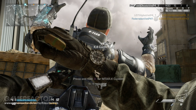 Pictures Of Call Of Duty Ghosts 5 64