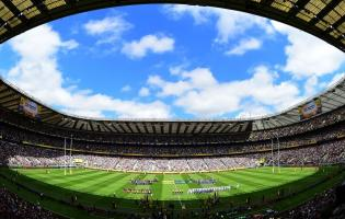 Twickenham Stadium hosting Faceit Minors in July