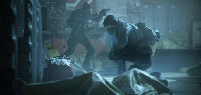 New teaser for The Division: Last Stand released