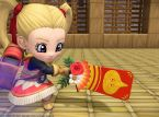 More content coming to Dragon Quest Builders 2 shortly