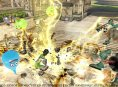 Fresh screenshots of Dragon Quest Heroes