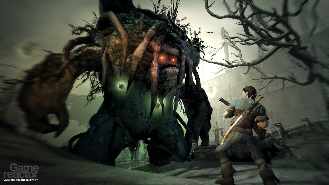 Fable And Splinter Cell Games Get Xbox One X Enhanced Fable Ii
