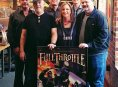 Full Throttle team reunite to record commentary for remaster