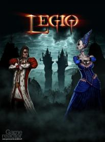 New art from Legio