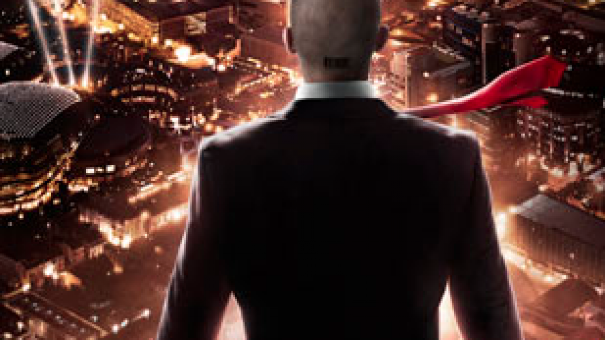 New Hitman Movie Trailer Lands