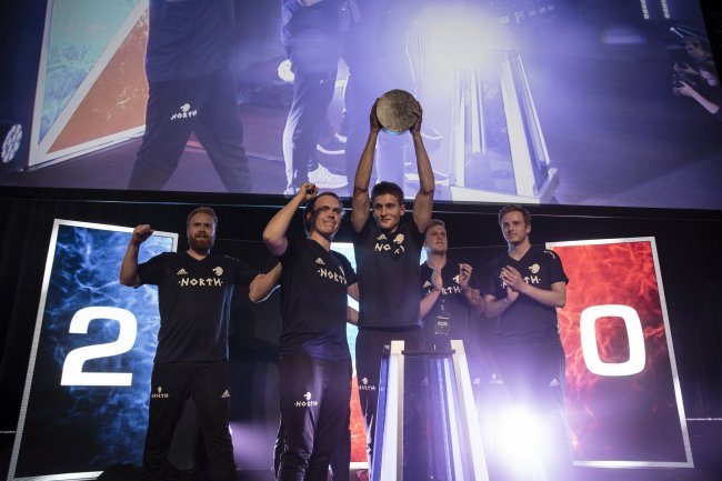 North win DreamHack Montreal amid Immortals controversy