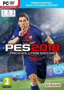 pes 2018 pc download iso