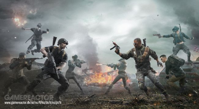 Another game in the PUBG Universe coming to PC and consoles