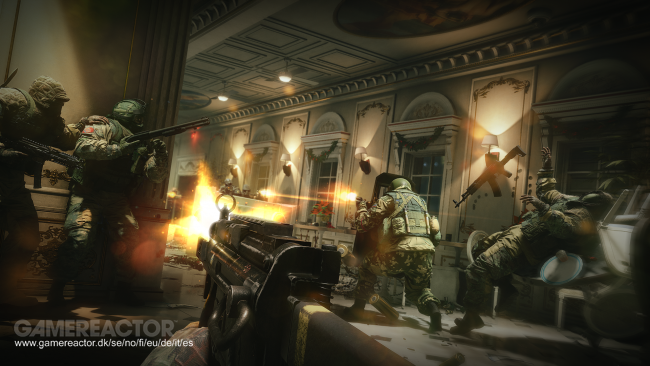 Substantial update comes to Rainbow Six: Siege today - Gamereactor UK