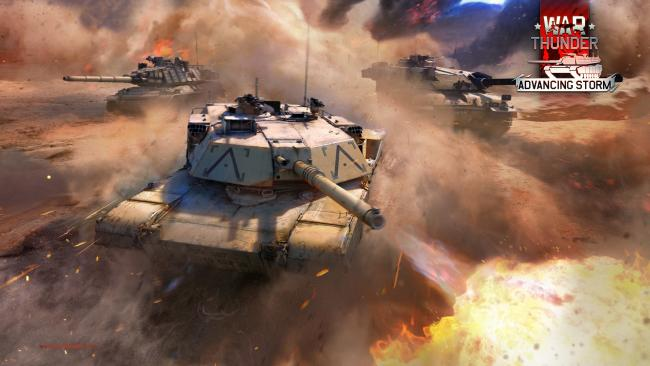 War Thunder's new Dagor 5.0 Engine offers audio-visual boost
