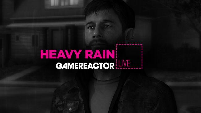 Heavy-Rain-for-PS3-screenshot-001-580x326.jpg (580×326) | Rain ... | 366x650