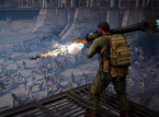 World War Z dev diary dives into the zombie hordes