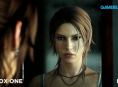 GRTV: Tomb Raider comparison