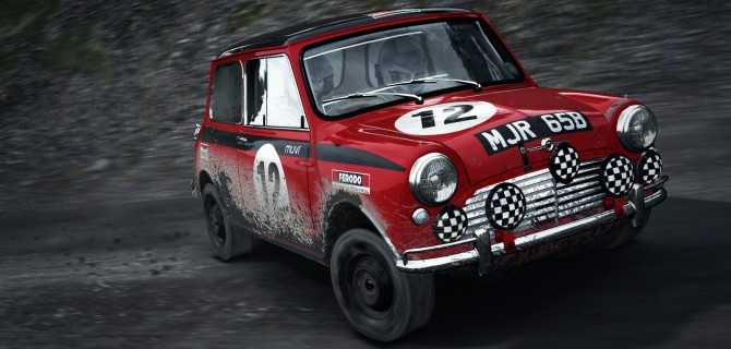 Dirt Rally - Early Access Impressions