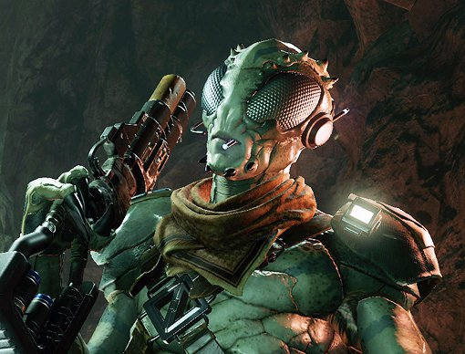 Evolve devs Turtle Rock working on new IP