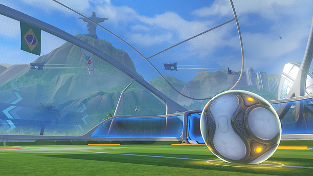 Blizzard: Lucio Ball in Overwatch may get a follow-up