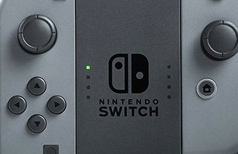 Nintendo's share price drops after Switch showing