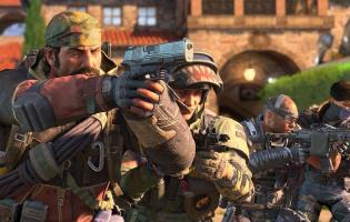 Call of Duty: Black Ops 4 competitive play detailed