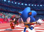 Sonic at the Olympic Games to hit Android and iOS in May