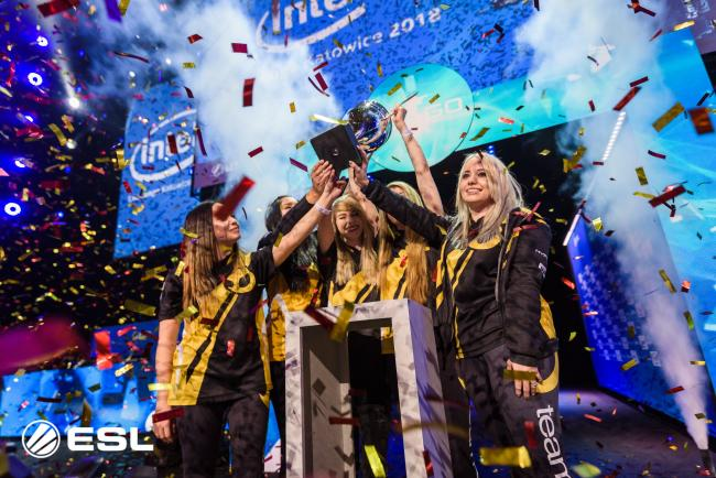 The IEM Challenge is returning to Katowice this year