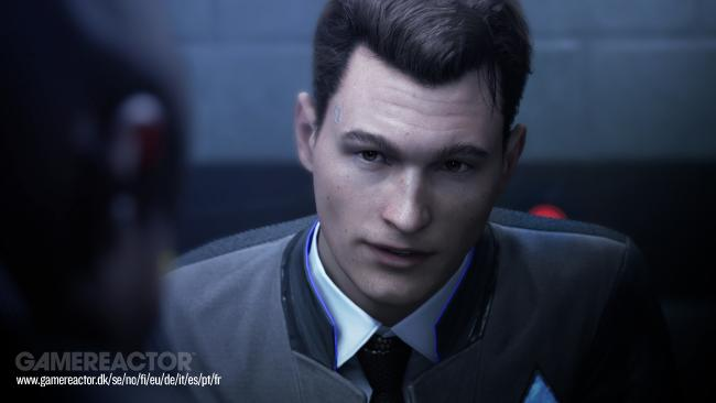 Detroit: Become Human sells 5 million across all platforms