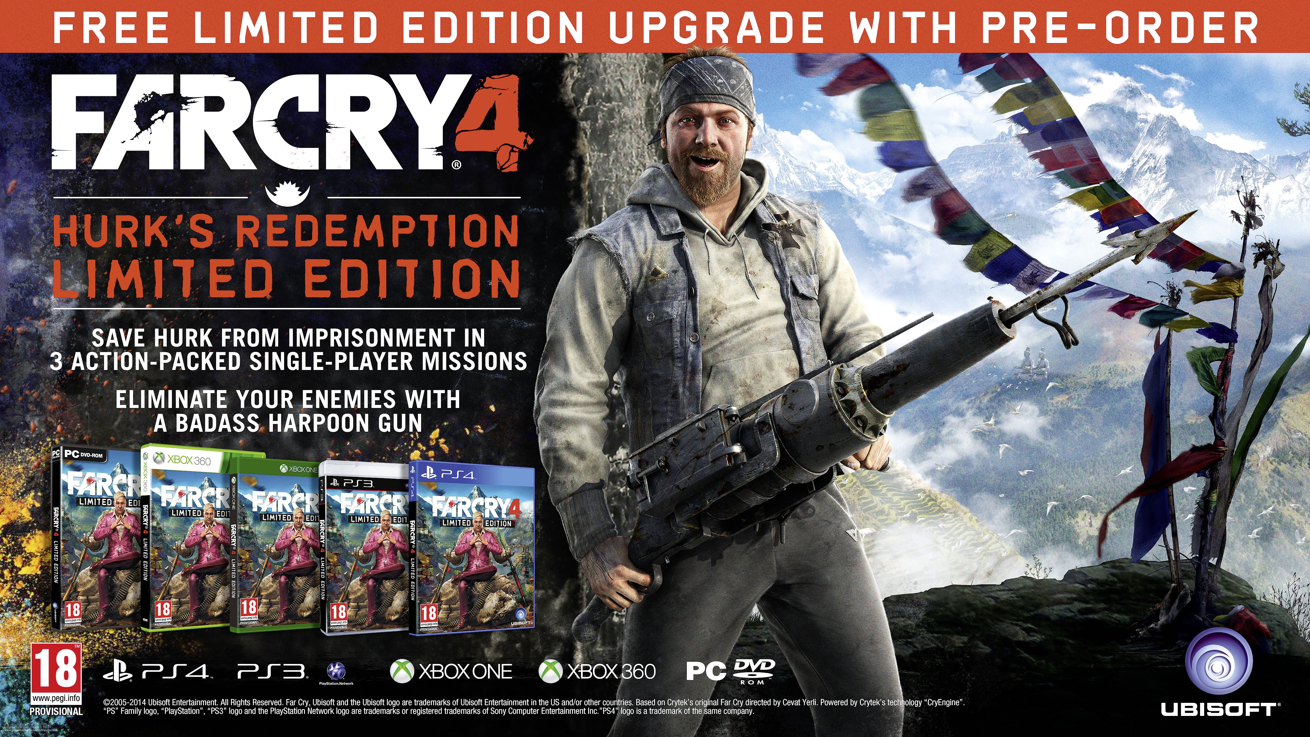Pictures Of Far Cry 4 Releasing November On Pc And Consoles 2 Farcry4 Game