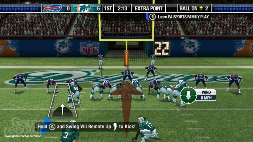 Pictures of Madden NFL 08 7/24