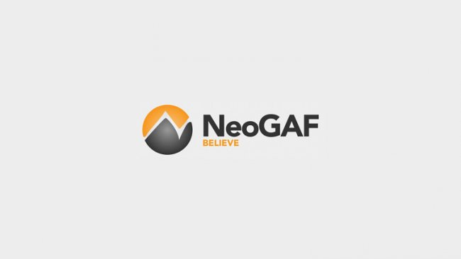 NeoGAF is up and running again