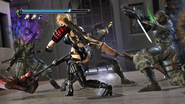 Pictures Of Ninja Gaiden Sigma 2 12 62