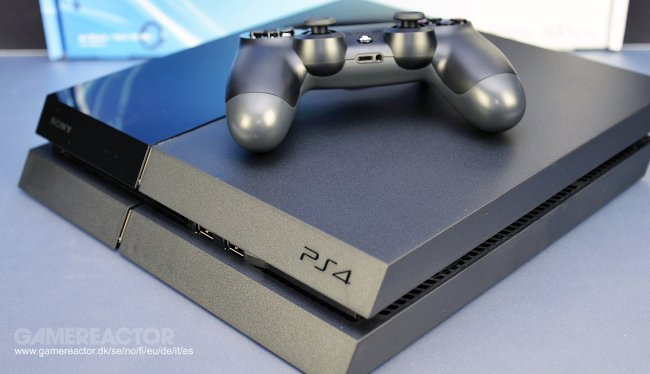 Sign up for PS4 system software beta