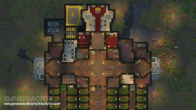 RimWorld gets new content and more in 1.2 update