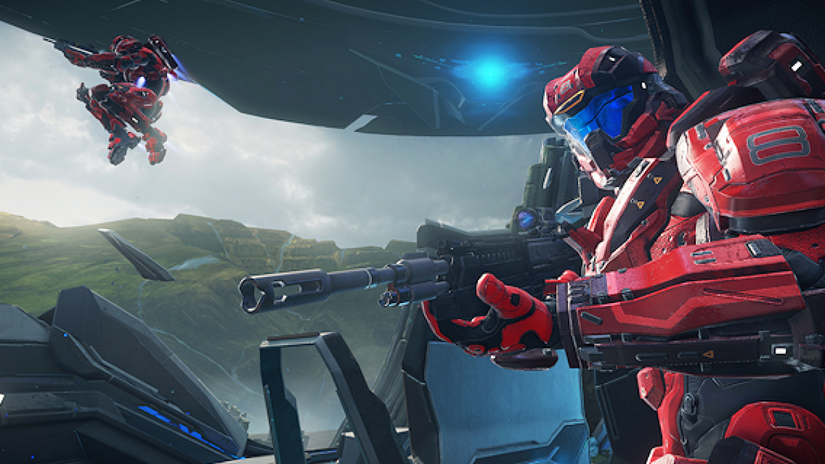 Halo 5: Guardians - Multiplayer Guide