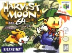 Harvest Moon 64 is coming to Wii U