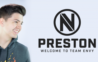 YouTuber Preston Arsement joins Envy Gaming as investor