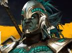 Kotal Kahn revealed in brand new Mortal Kombat 11 trailer
